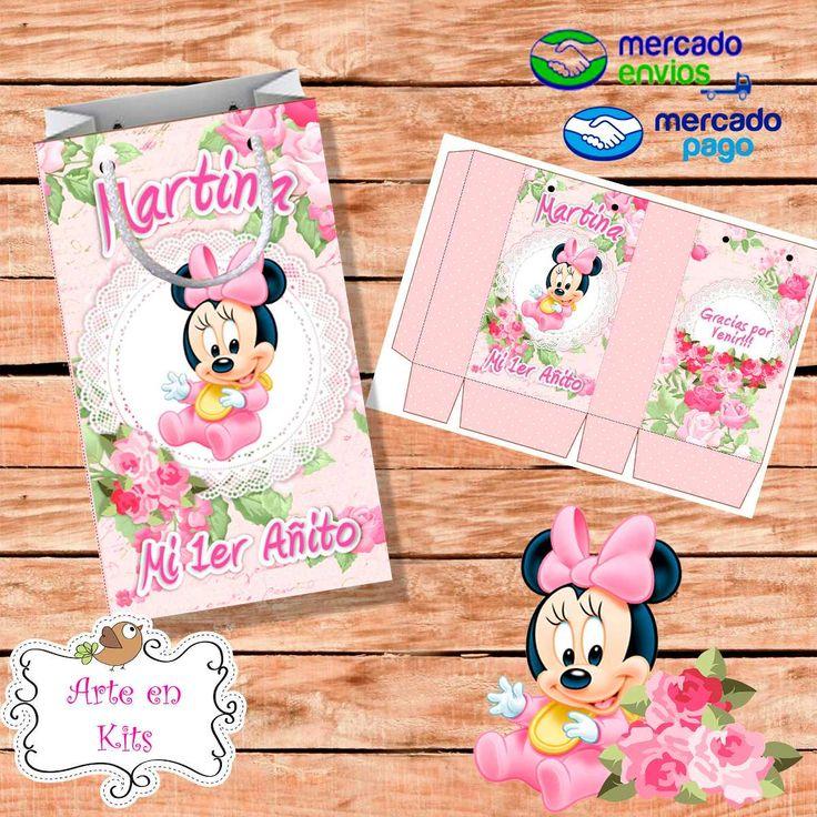 http://articulo.mercadolibre.com.ar/MLA-639938686-bolsitas-golosineras-minnie-bebe-shabby-chic-rosa-nena-_JM
