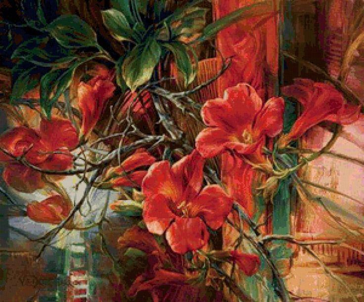 художница Vie Dunn-Harr 11, предпросмотр