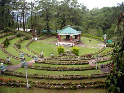 Destination Number 4 Baguio City Philippines It Still Is For Me The Most Interesting Place