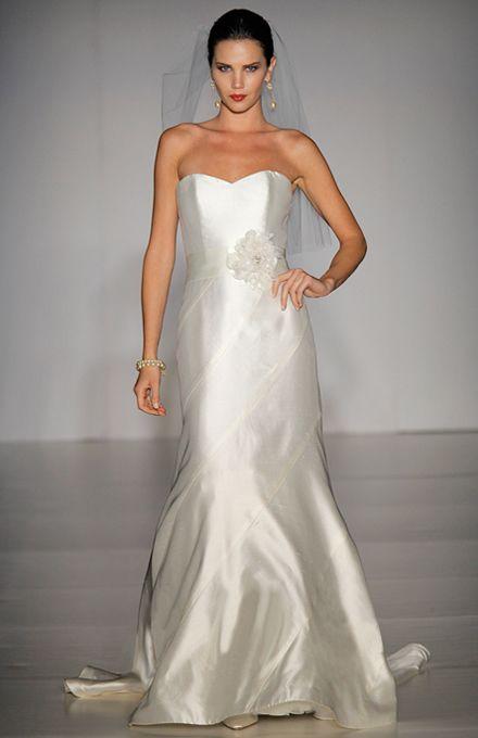 73 besten Wedding Gowns: Anne Barge Collection Bilder auf Pinterest ...