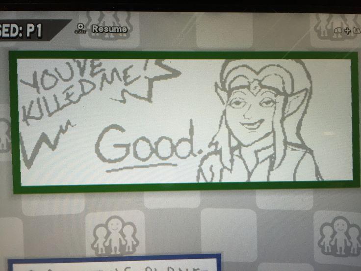 CDI Zelda....