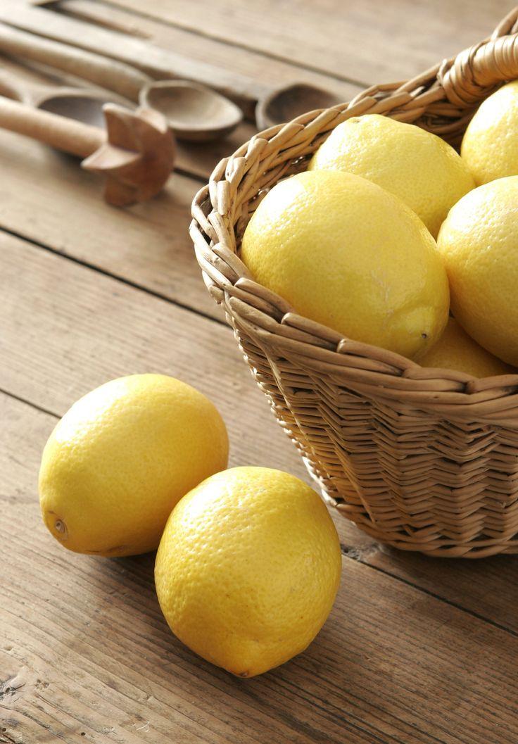 Lemons / citrons