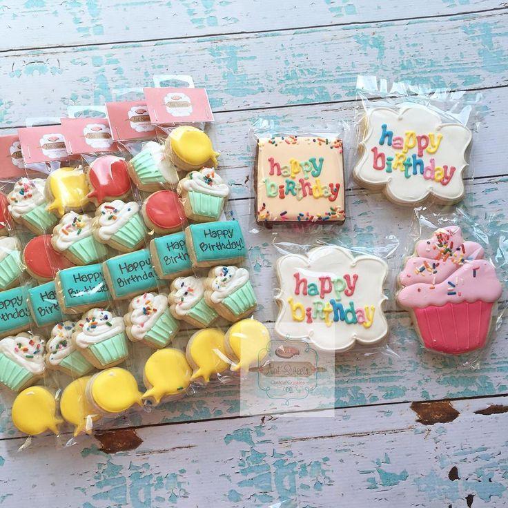 Santee Order Birthday Cakes