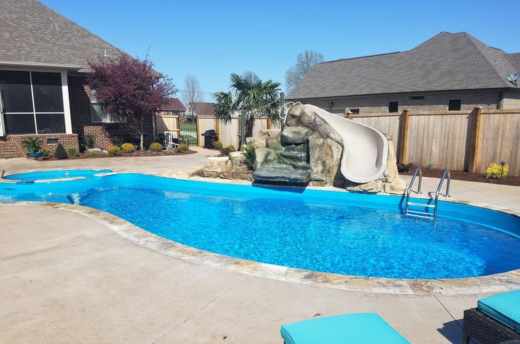 201 best imagine pools fiberglass swimming pools images on pinterest