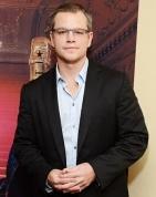 Matt Damon, we love you!