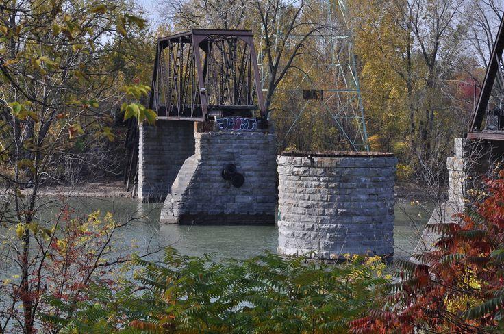 Pont des chars