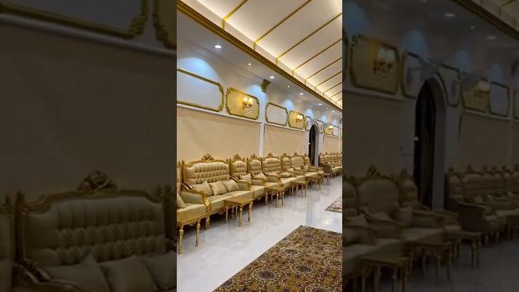 تفصيل كنب تفصيل مجالس فخمه 0595553057 في حايل Youtube Home The Originals Home Decor