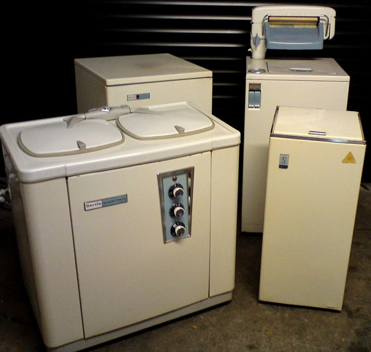 29 best Servis Supertwins images on Pinterest Washers Washing