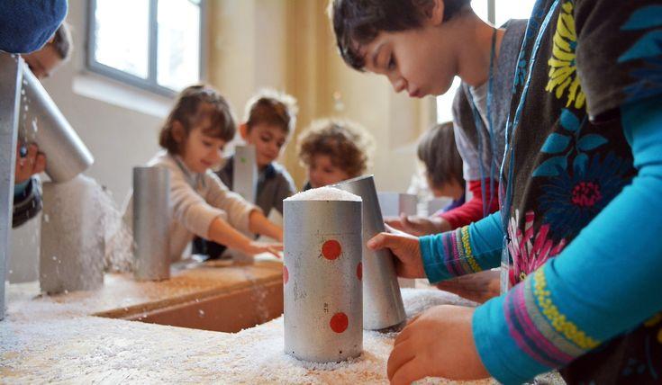 I migliori musei per bambini d'Italia - Wired