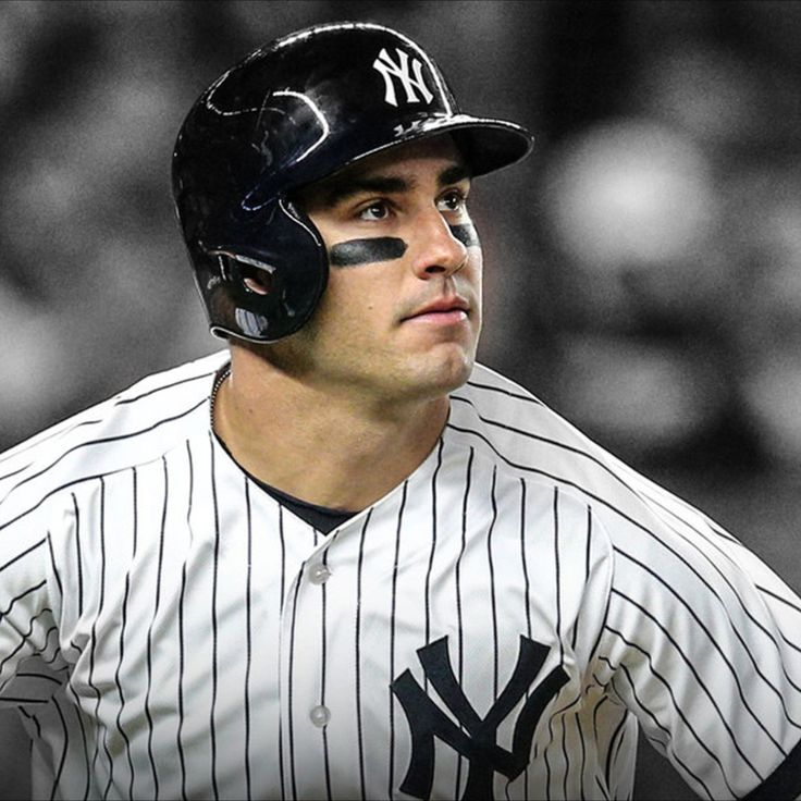 Mike Tauchman Outfielder New York Yankees New York Yankees The Outfield Minor League Baseball