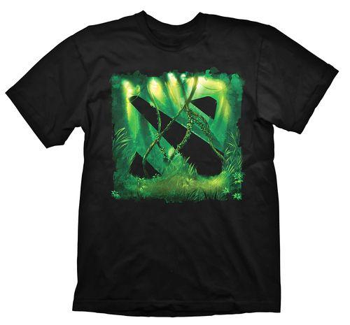 Camiseta Jungla - Dota 2