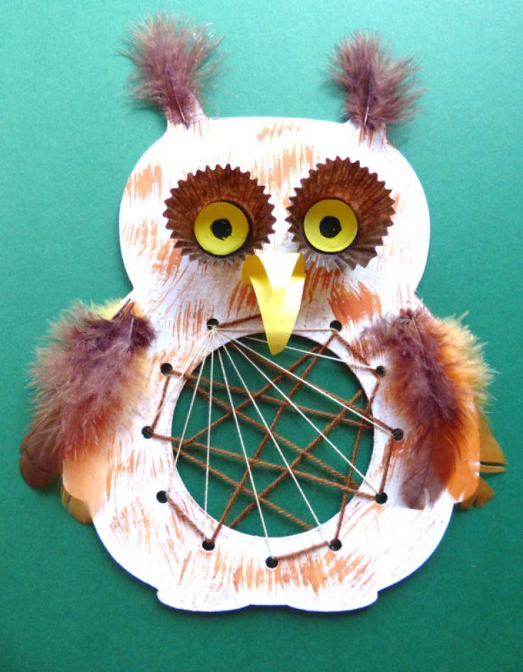 Podzimní tvořivá soutěž s Think Creative - Testováno na dětech