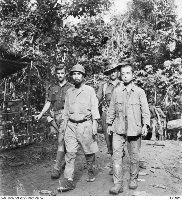 account of the battle of kokoda track My account + the trail kokoda track or trail history of kokoda  more than in any other battle on the kokoda trail, other than at isurava (ham pp357-69.