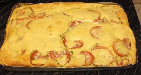 A Torta de Pizza de Liquidificador é uma opção deliciosa, prática e econômica para o lanche da sua família. Faça e confira! Veja Também:Torta Jardineira d