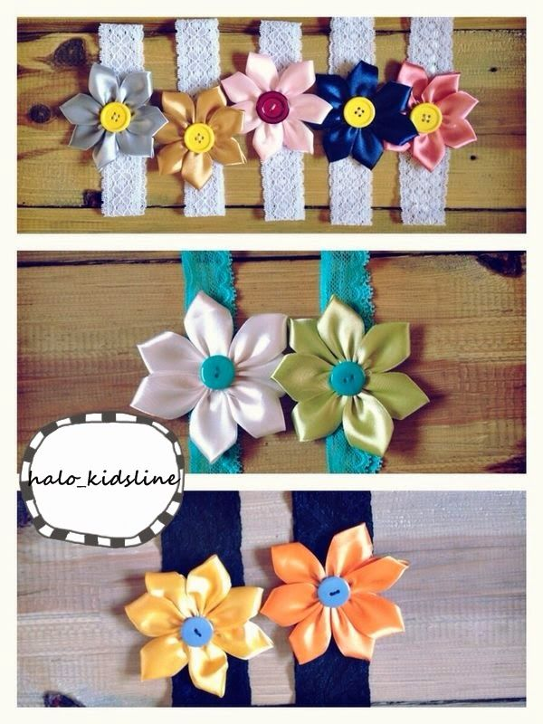 _kids fashion made by love_: baby and kids headbands