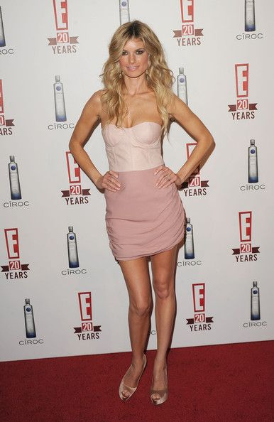Marisa Miller || E! Television's 20th Birthday Celebration