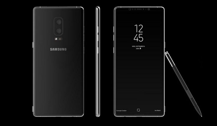 Revealed: Samsung Galaxy S9 to Feature New AKG Headphones, with 3.5 mm Jack