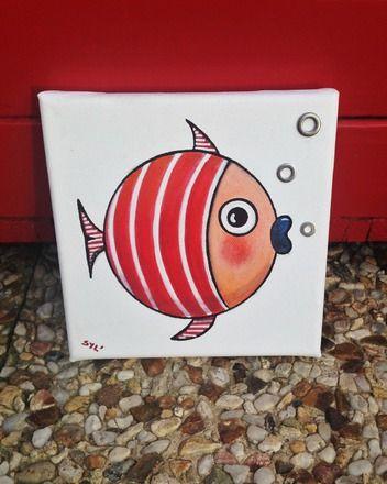 17 best ideas about le petit poisson on pinterest petit for Petit poisson rouge