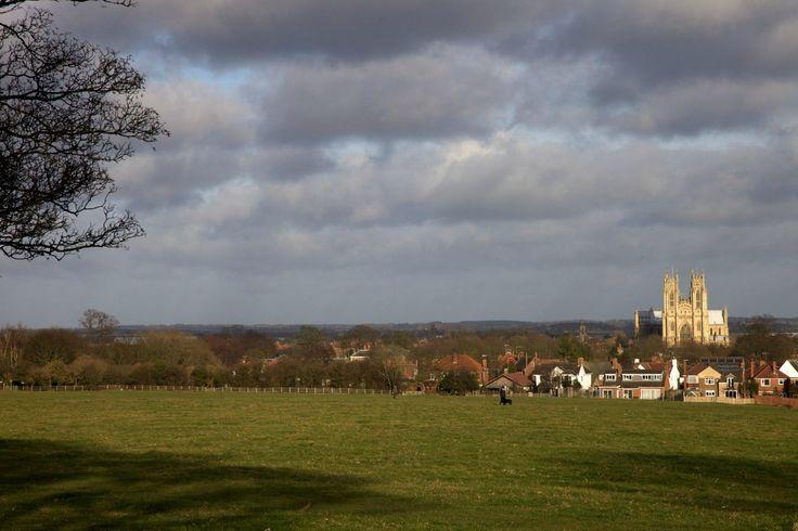 Beverley Minister from Westwood - Reviews of Beverley Westwood - TripAdvisor