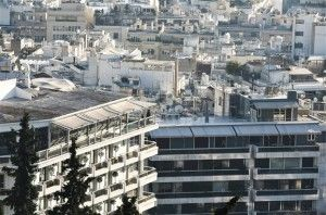 Οι νέες αντικειμενικές τιμές σε όλη την Ελλάδα