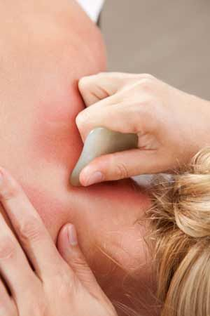 The Amazing Natural Healing Benefits of Gua Sha