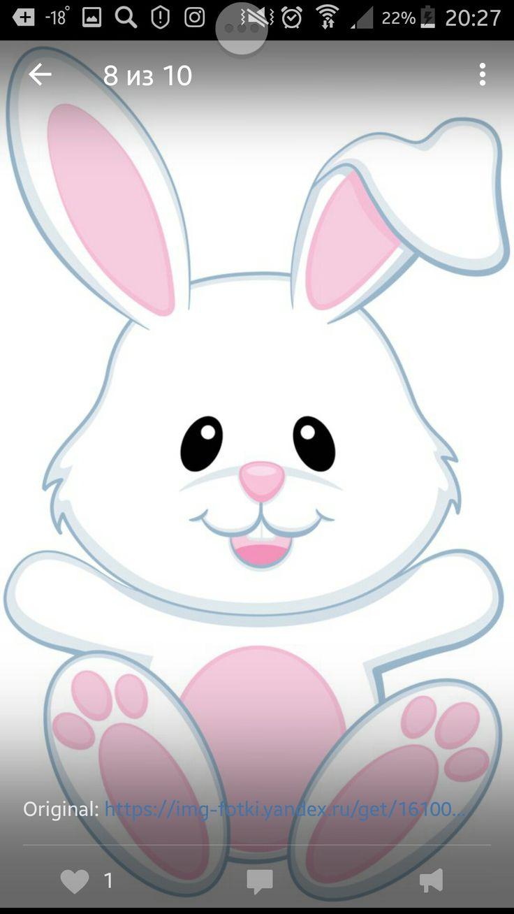 Hippy Bunnies Garlands Rolodex Draw Baby Rabbits Rabbit