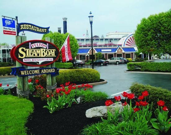 restaurants in lancaster pa | Huckleberry's Restaurant Reviews, Lancaster, Pennsylvania ...