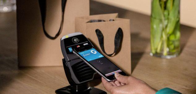 Apple Pay Romania | Serviciu de plati de la Apple