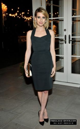 2014 > Lanvin And Living Beauty Host An Evening Of Fashion