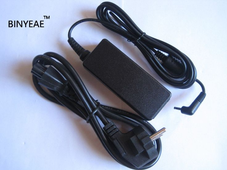 19V 2.1A 40w AC Adapter Charger With Power Cord for Samsung Series 9 NP900X3C i5 3317UM ULTRABOOK Free Shipping