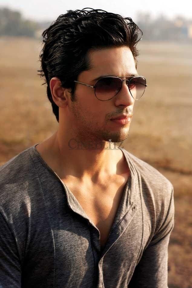 mens hair styles photos siddharth malhotra he s searching for me sidharth 6370