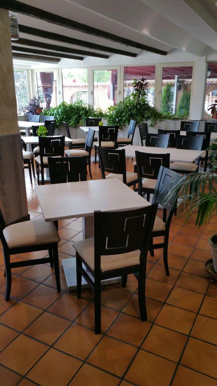 La importancia del mobiliario para hostelería: antes y después