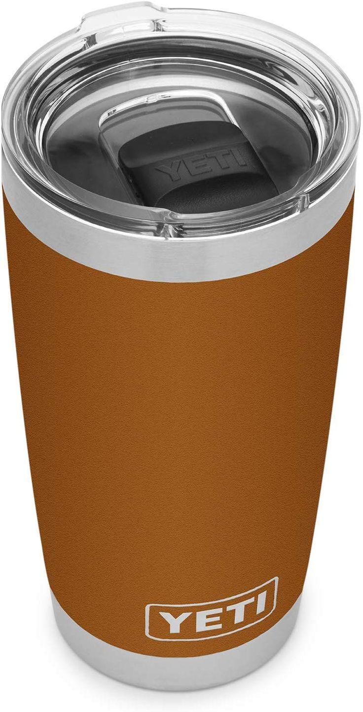 YETI Rambler 20 oz Stainless Steel Vacuum