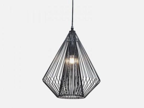 Lampa Wisząca Modo Wire I Kare Design 36757