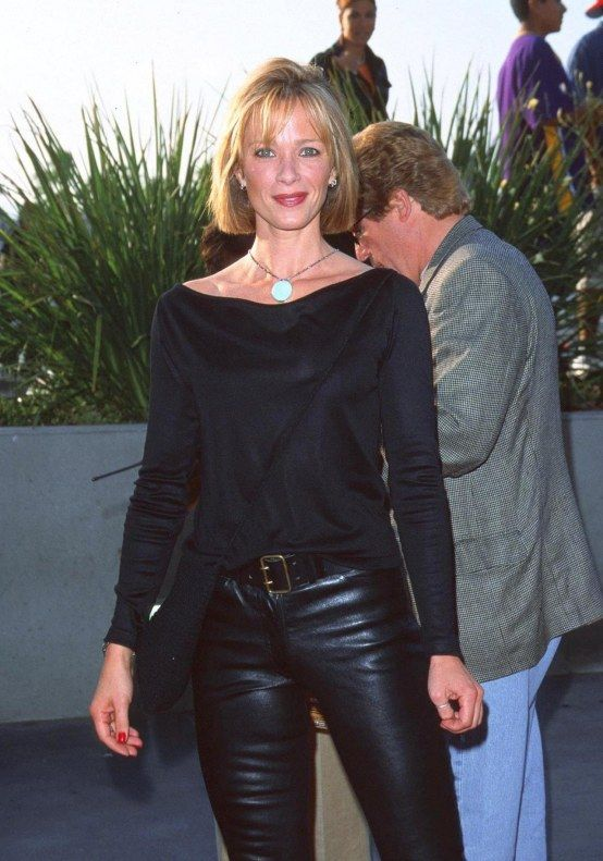 Pin by Maria Lawton. on Lauren Holly. | Pinterest
