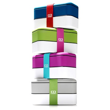"""Fab.com! Why must you feed my addiction for bento boxes!?!? I want these monbento lunch boxes for """"Grown-Ups"""". (Help me get them! http://fab.com/i3n6s2)"""