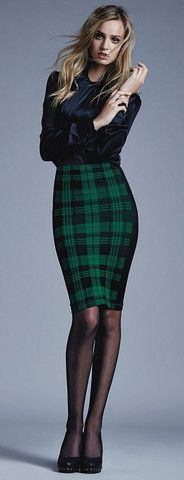 Tube Skirt Scottish Design  $49.95 USD  Tube Skirt Scottish Design Seamless knee-length tube skirt Scottish Design.  Finest microf...
