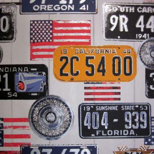 Arizona-USA-Car-Reg-Plates-Wood-Panel-America-Wallpaper-1268