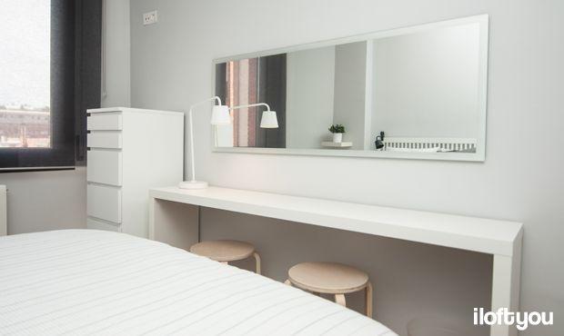 Proyectolescorts iloftyou interiordesign ikea barcelona lowcost alquilertemporal bedroom - Dormitorio malm ikea ...