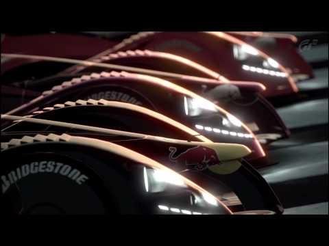 Ik ben een hele grote racegamefan vooral Gran Turismo 5.