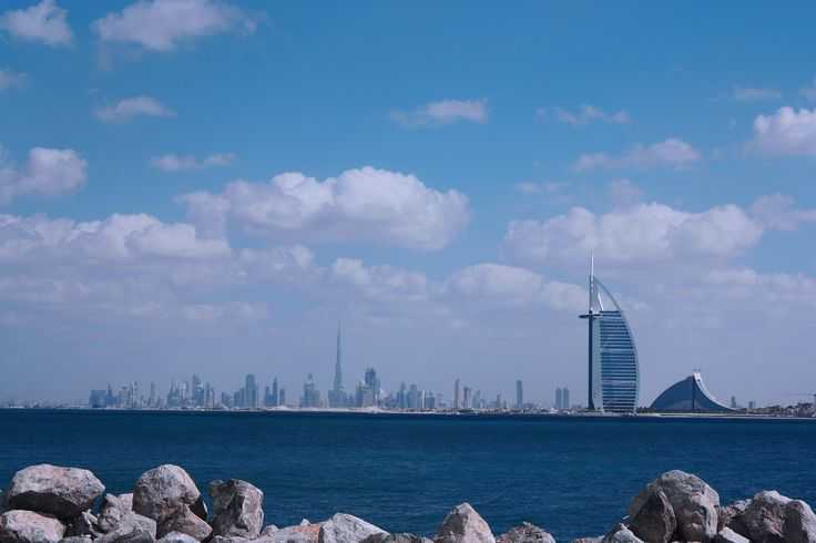 Looking For Cheap flights to Dubai from London ?  Dubai, United Arab Emirates  : Dubai International Airport is the primary airport serving Dubai, United Arab Emirates and is the world's busiest airport by international passenger traffic.