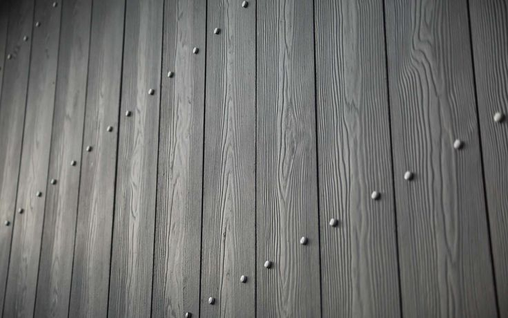 Cedral Lap weatherboard, Fibre Cement Wood Effect Weatherboard Cladding