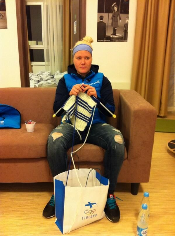 Knitting Olympics Coach : Best images about knitting love on pinterest