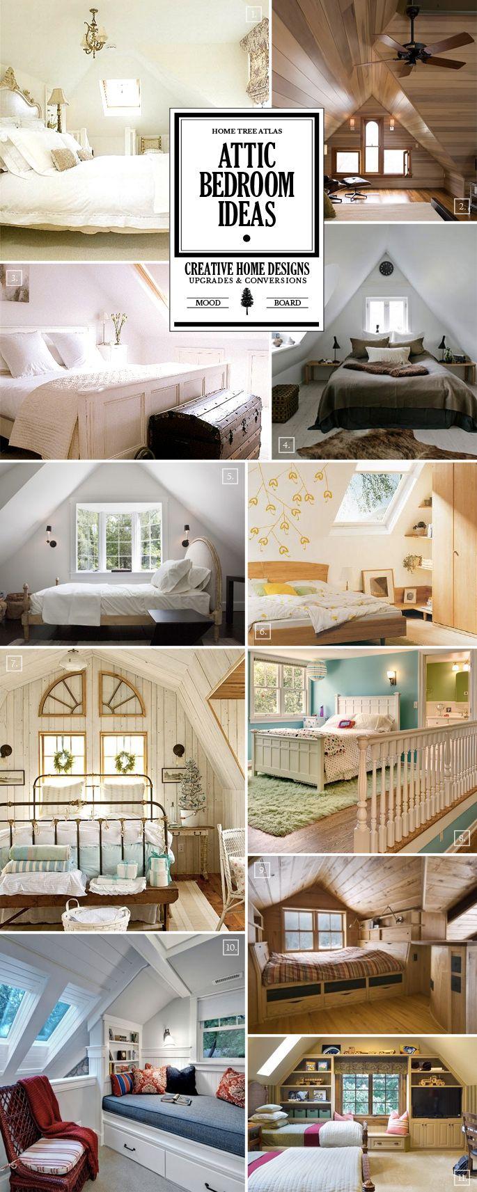 Best 25+ Loft Bedroom Decor Ideas On Pinterest