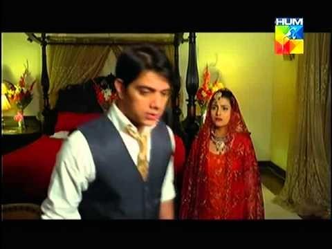 Drama Tanhai by Hum Tv