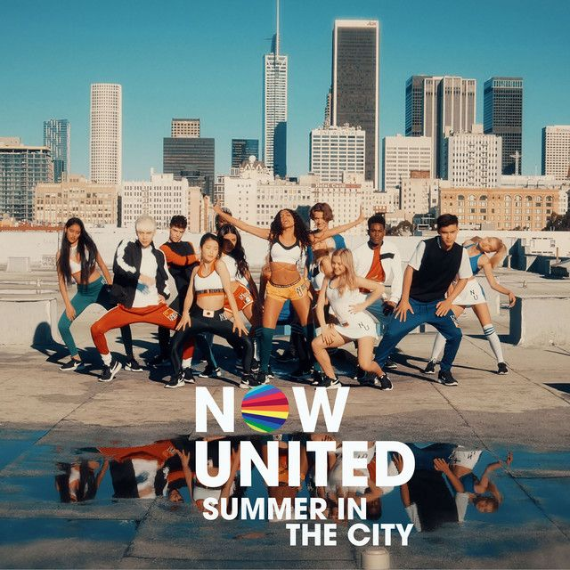 Summer In The City By Now United Was Added To My Discover Weekly Playlist On Spotify Em 2020 Papel De Parede De Musica Namorado Dos Sonhos Cantores Famosos