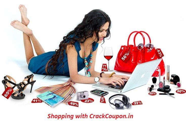 Are you a #Shopping enthusiast? Get the best #Discount #Coupons and offers right here >>>   http://goo.gl/3uNIn2