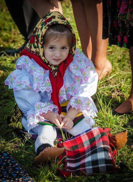 Folk Costumes of Maramures. Romania  Photo by Nora de Angelli - www.noraphotos.com -- National Geographic Your Shot