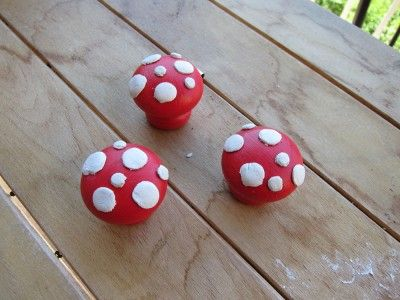 Pomelli fungo