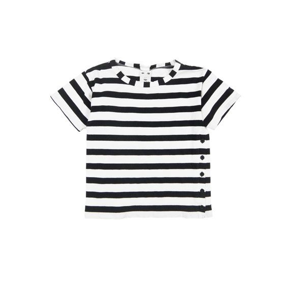 striped tshirt by xssm on Etsy, $15.00